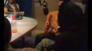 Kevin Goins singing Saturday Night by the late Glenn Goins