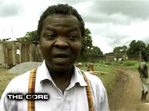 MAURICE NJOUME - the core by e. Wakam - YouTube