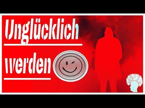 Anleitung zum Unglücklichsein YouTube Hörbuch Trailer auf Deutsch