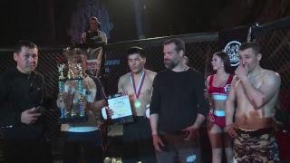 Прямая трансляция Шоу «Битва победителей» Кубок главы Петропавловск-Камчатского городского округа