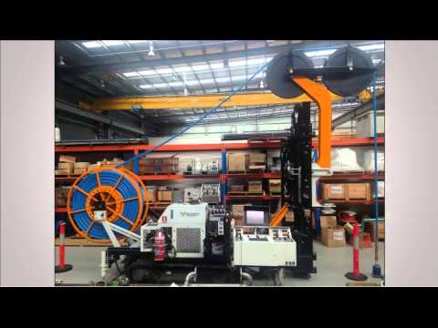 5- Coild Tubing Drilling and Real-Time Sensing- Richard Hillis, 2015