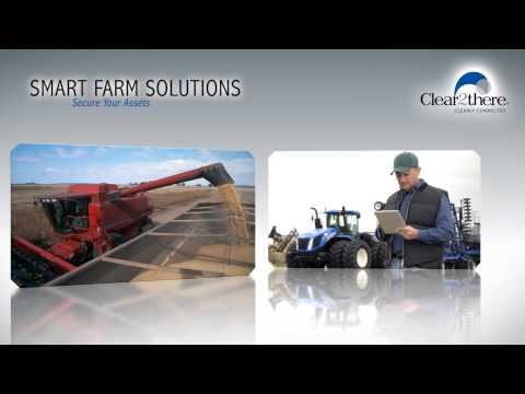 Clear2there Smart Farm Solutions