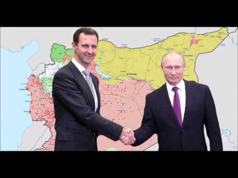 Krieg in Syrien: Nahostexperte Herbert Fritz über den Abzug der USA