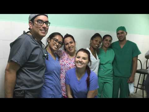 UFCD 2017 Cuba Dental Educational Service Trip