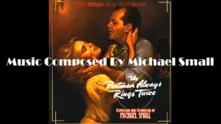 Track 04. (The Postman Always Rings Twice Soundtrack)