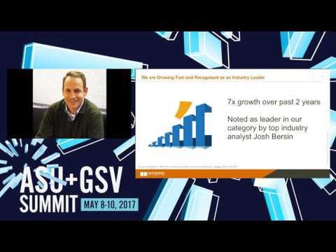 ASU GSV Summit: Intrepid Learning