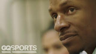 Ray allen's obsession with greatness | gq
