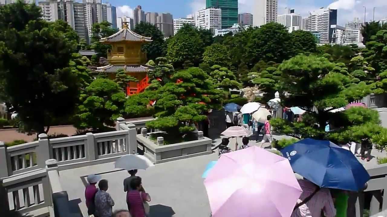 nan lian garden hong kong hd experience - Nan Lian Garden
