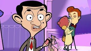 Heartbroken Bean 💔| Funny Episodes | Mr Bean Cartoon World