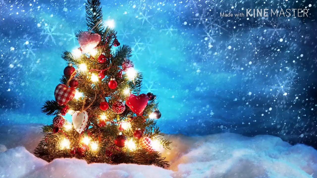 Christmas Song -Jingle Bells/เพลงคริสต์มาส - YouTube
