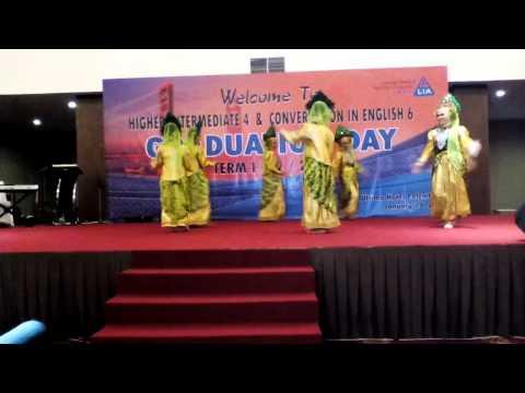 Tari Layar Battuta (LBPP LIA PlG)gradution day