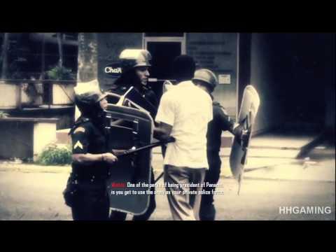 Call of Duty Black Ops 2 Walkthrough - part 2 HD black ops 2 walkthrough part 2 gameplay XBOX360 PS3