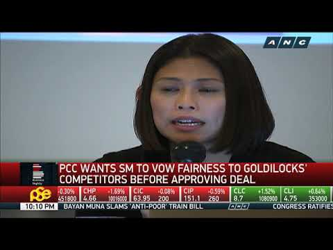 PCC seeks review of Globe-PLDT-SMC telco assets deal