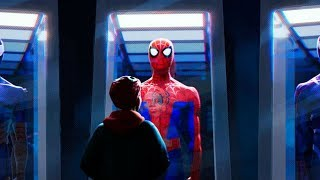 Why You Must See Spider-Man Into The Spider-Verse