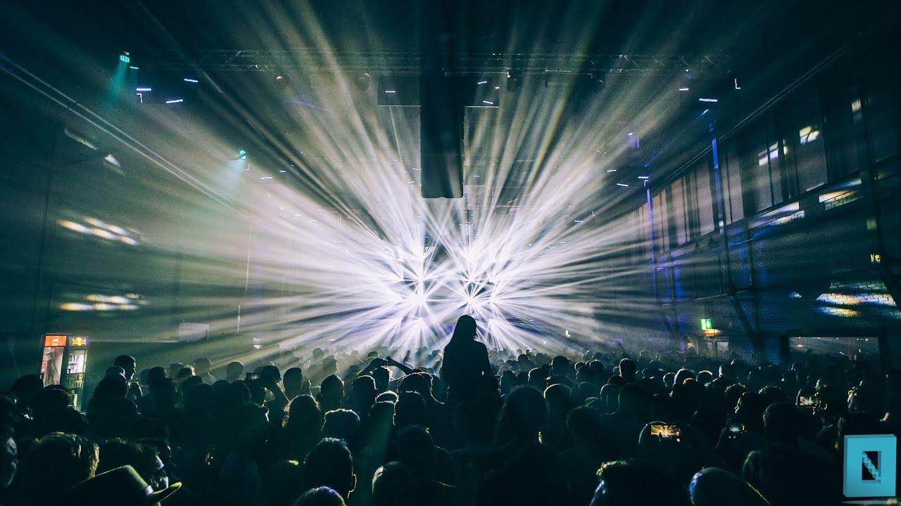 TOFFLER INDOOR FESTIVAL 2018 AFTERMOVIE