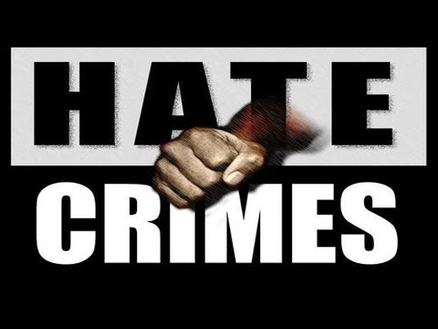 Ransom - Hate Crimes