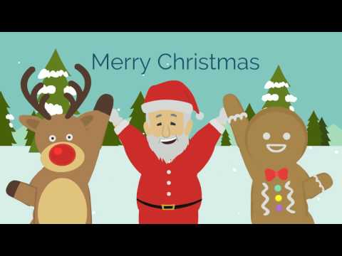 Santa Claus is coming to town,Christmas movies for children full movies