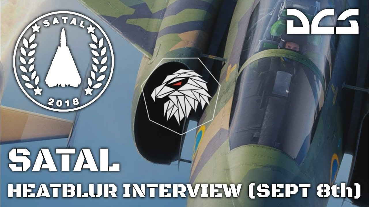 Heatblur Simulations F-14 A/B - Page 2 - General Discussions - The