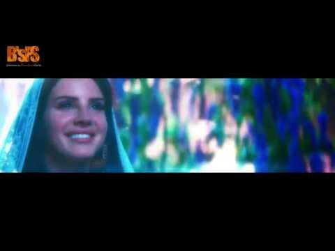 [Vietsub] Lana Del Rey - Body Electric (Part 1 from Tropico)