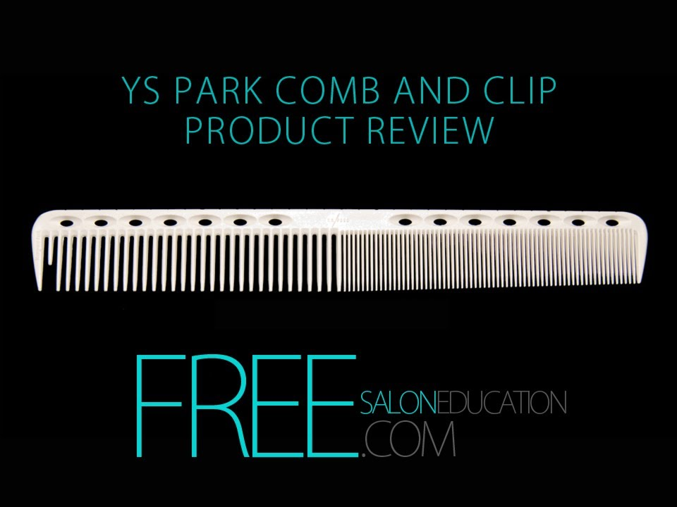 YS PARK Review
