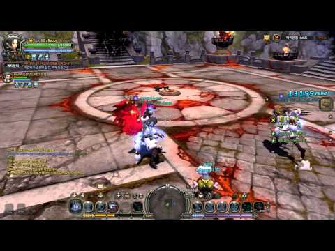 DragonNest : New Class Assassin (Ripper&Raven) - Typhoon Kim Nest