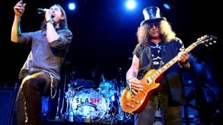 Slash ft. Myles Kennedy & The Conspirators - Stone Blind (Subtítulos Español)
