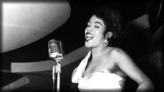 Watch Sarah Vaughan Smoke Gets In Your Eyes video