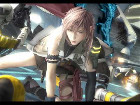 Critica a Final Fantasy XIII