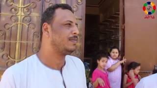 فيديو| أهالي نجع الحجيري بقفط يطالبون بإنشاء مخبز.. والتموين: سندرس الطلبات - قنا البلد