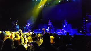 Sleeping With Sirens - Kick Me - 4K - Live @ Viejas Arena in San Diego 10/19/19