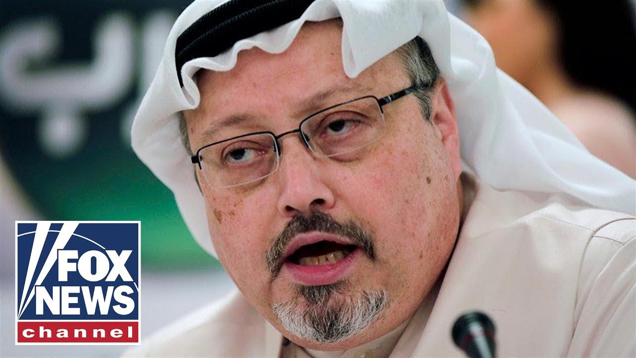 CIA concludes Saudi crown prince ordered Khashoggi murder