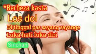 Download Berbeza kasta - Los dol - di tinggal pas sayang sayange