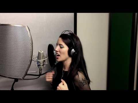 Alessia Scolletti - Faster (Within Temptation Cover)