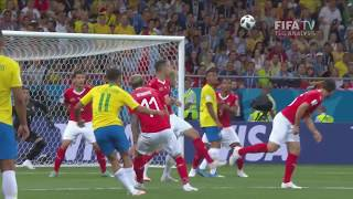 Goalkeeper Analysis - Vision Clip 1 - FIFA World Cup™ Russia 2018