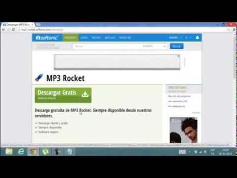 como-descargar-e-instalar-mp3-rocket