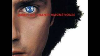 Magnetic fields, part II (Single remix) - J.M.Jarre