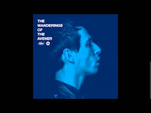 The Avener - Waiting Here