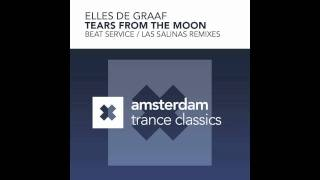 Elles de Graaf Tears From The Moon (Beat Service Extended) + Lyrics