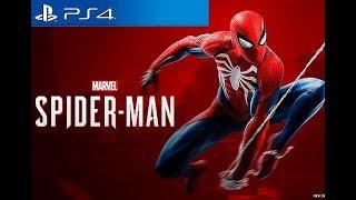 Marvel's Spider-Man continuando con la historia