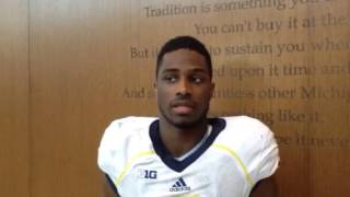 blake countess on jabrill peppers