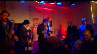 The Slackers Live at Ernesto's