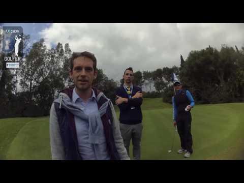 Spanish Open European Golf Tour