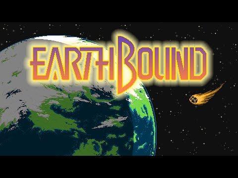 Klagmar's Top VGM #2,827 - Earthbound - Onett