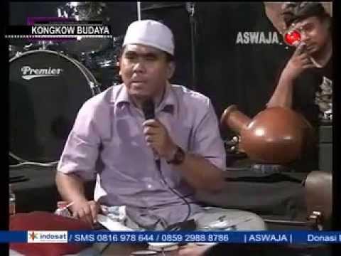 Dr KH Abdul Ghofur Maimun ; Kebo Nusu Gudel , Kholifah & Manunggaling kawulo Gusti