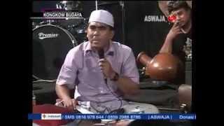 Dr KH Abdul Ghofur Maimun ; Kebo Nusu Gu...
