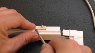 Невдалий ремонт з феєрверком світильника