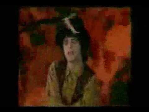 Soda Stéreo - De musica ligera (video original 1990)