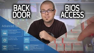 The BEST Way to Access Your BIOS / UEFI (+ 3 Other Tips)