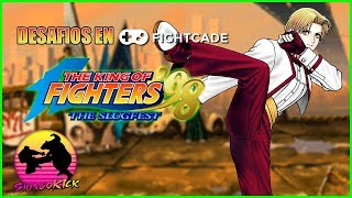 The Updated Basic Guide of Fightcade and HFTF - serije