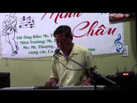 """"""" Cali thương nhớ """" by Anh Thái at Tuấn/Nguyệt residence on 09-06-15."""